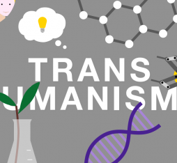 Mot de l'innovation : Transhumanisme