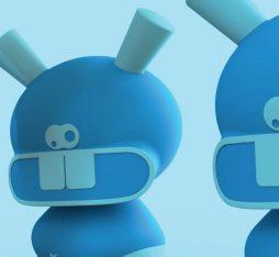 Mwoo, le robot-lapin au service des personnes autistes