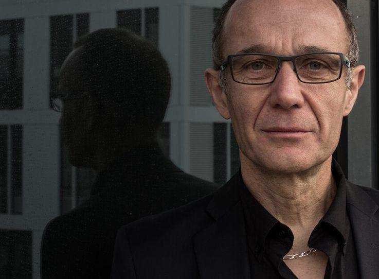 Jean-Jacques Schwartzmann dresse votre profil grâce à votre smartphone