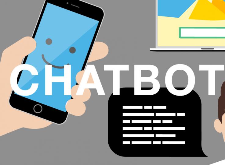 Mot de l'innovation : Chatbot
