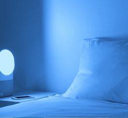 « Sleep tech », bienvenue dans la sommeil connexion