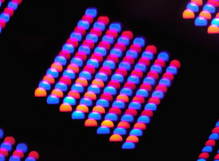 Le Li-Fi, une alternative pertinente et complémentaire au réseau Wi-Fi