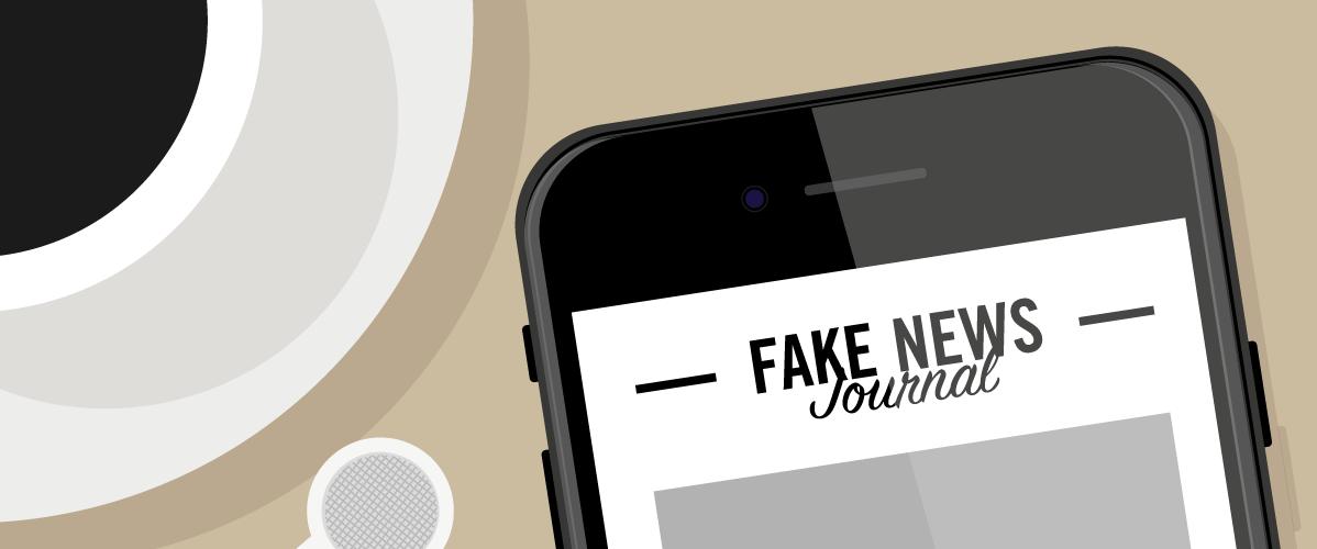 Elles courent, elles courent, les « fake news »…