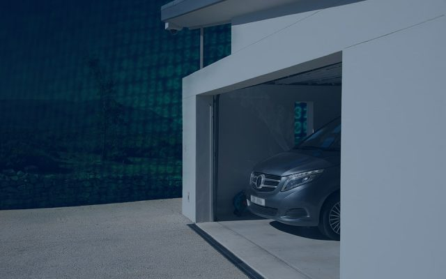 From home to car: seamless uses of digital technology