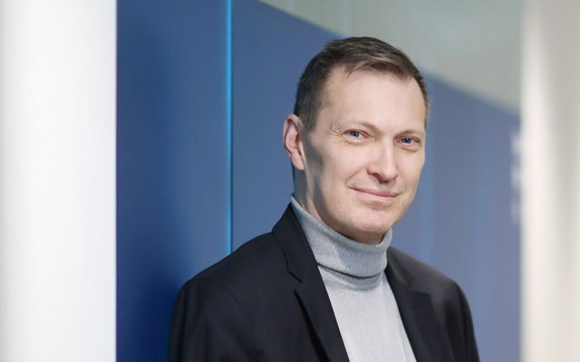 Pascal Ancian: moving towards a more useful, inclusive and trusted internet of things