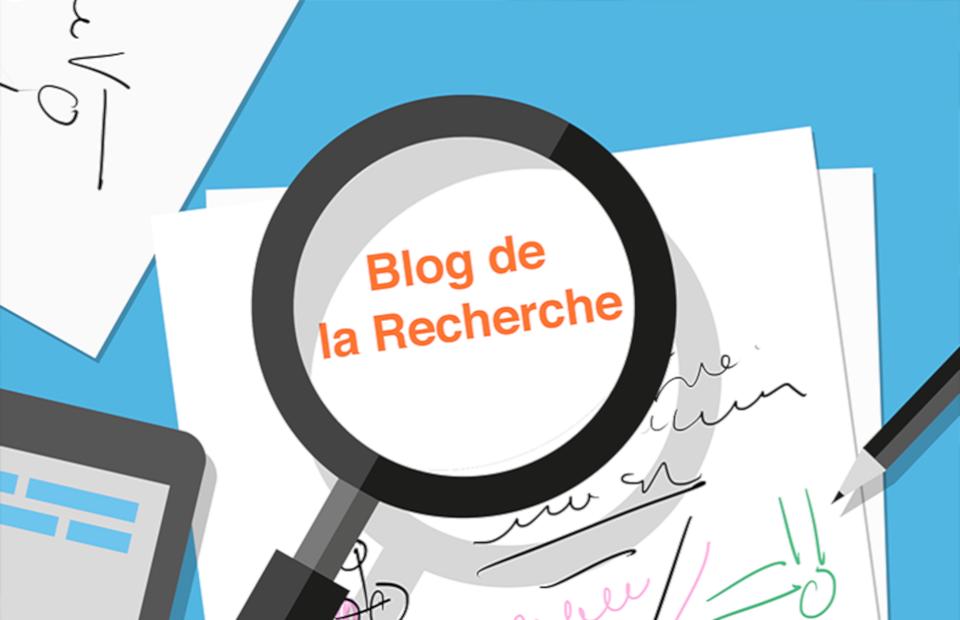 Le blog de la recherche