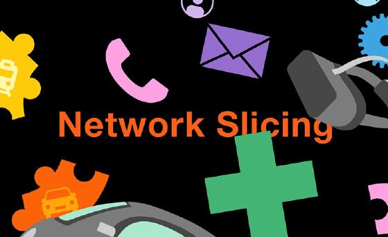 Le Mot de l'Innovation: NetworkSlicing