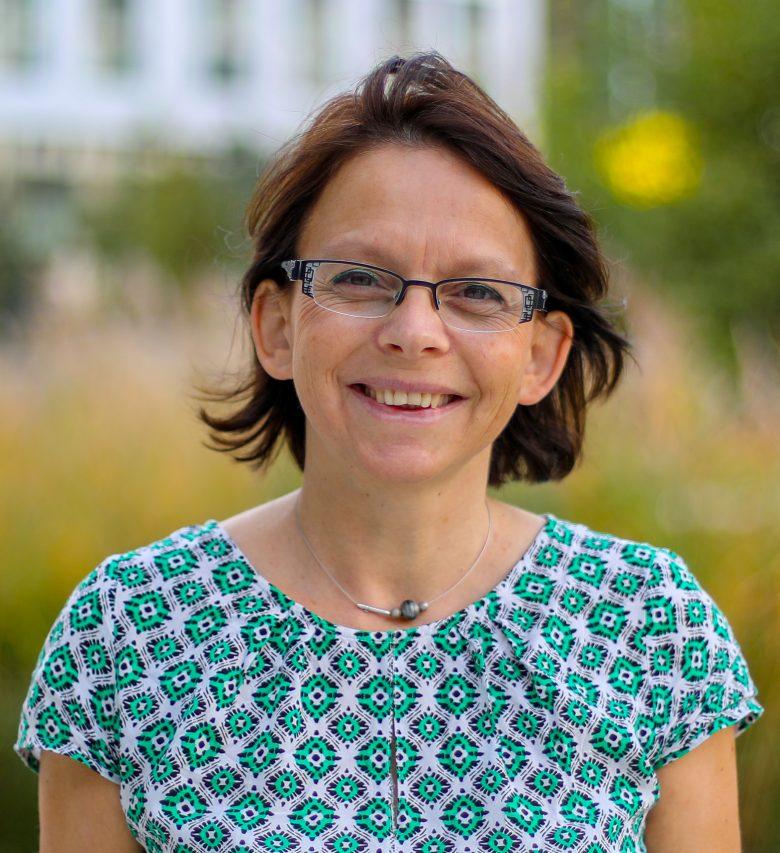 Laure Jouffre, Directrice Innovation, Identité, Données personnelles et Sécurité chez Orange